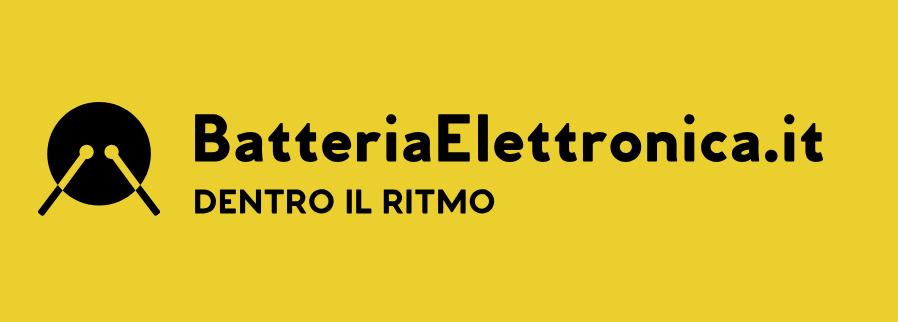 Batteria Elettronica logo